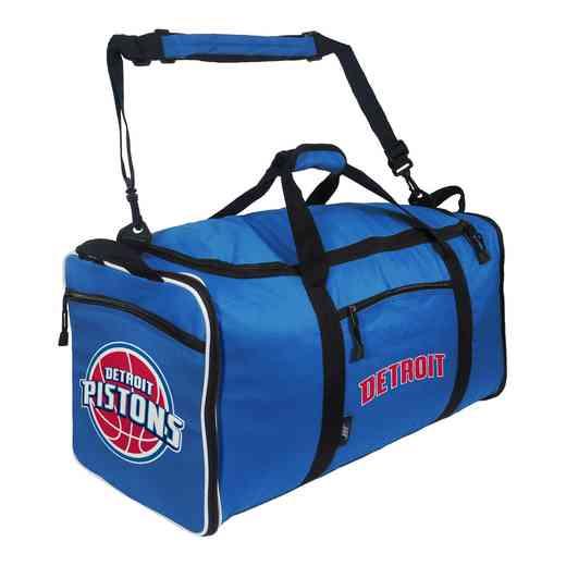 C11NBAC72410008RTL:  Pistons Steal Duffel