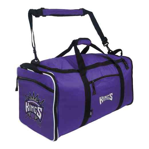 C11NBAC72510023RTL:  Sac Kings Steal Duffel