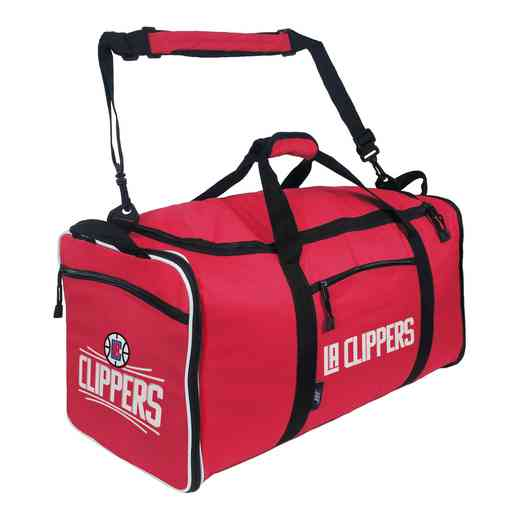 C11NBAC72600012RTL:  Clippers Steal Duffel