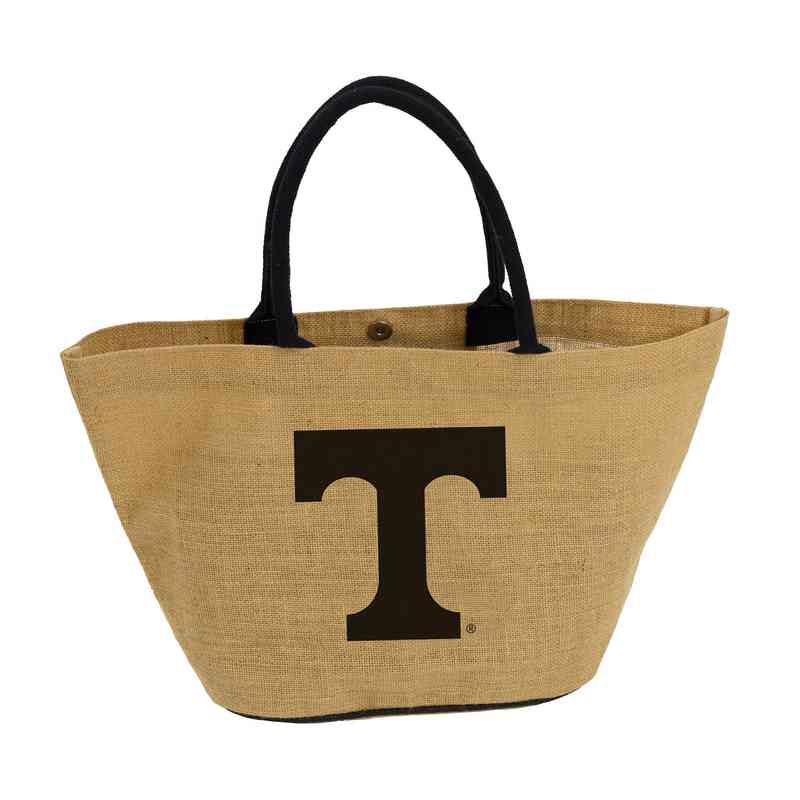 217-66A: LB Tennessee Avalon Jute Tote