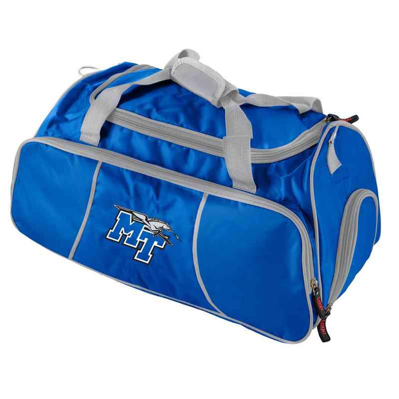 2b49c73f91c MTSU Blue Raiders Athletic Duffel Bag