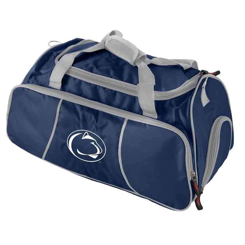 196-72C: LB Penn State Athletic Duffel