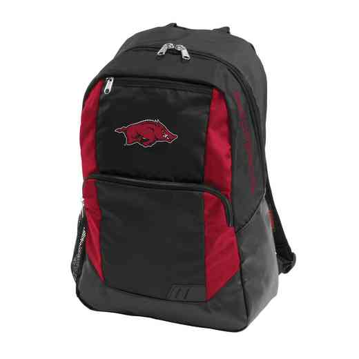 108-86: LB Arkansas Closer Backpack