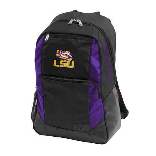 162-86: LB LSU Closer Backpack