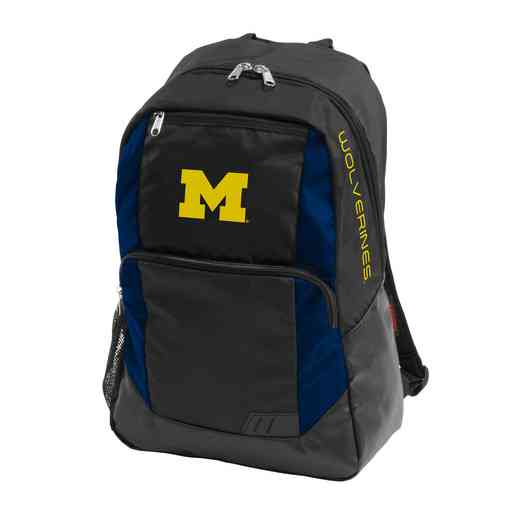 171-86: LB Michigan Closer Backpack