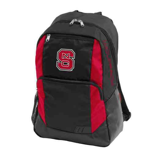 186-86: LB NC State Closer Backpack