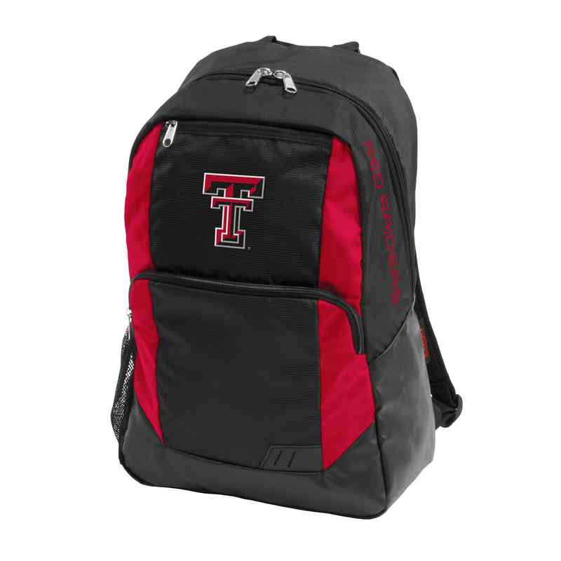 03583fd357 Texas Tech Red Raiders StudentStyle Laptop Backpack