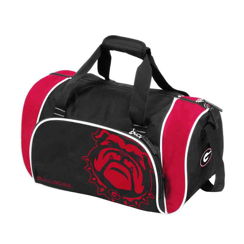 142-53L: Georgia Locker Duffel