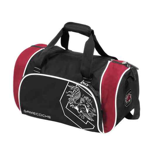 208-53L: South Carolina Locker Duffel