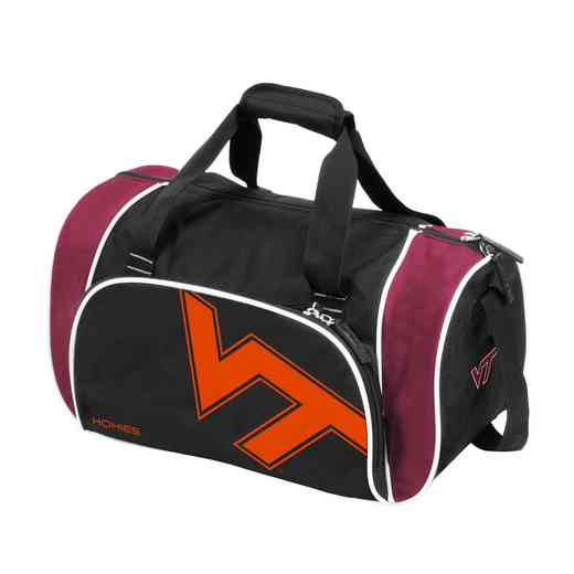 235-53L: VA Tech Locker Duffel