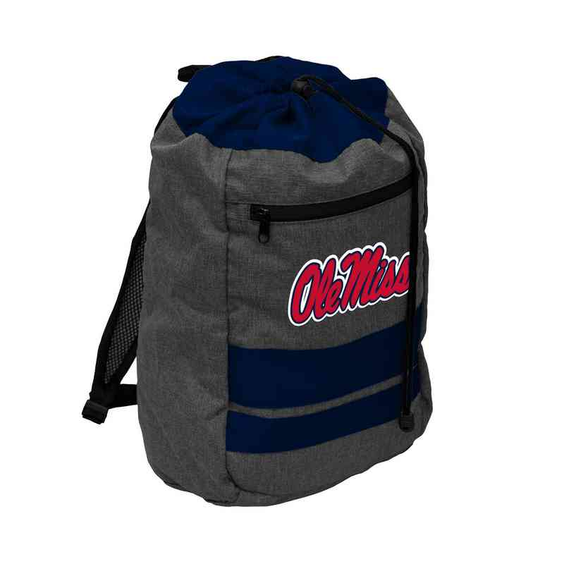 176-64J: Ole Miss Journey Backsack