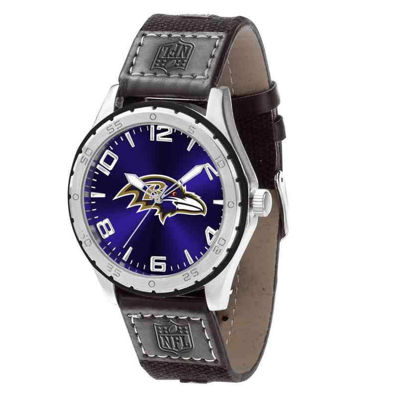 WTGAM0701: NFL Baltimore Ravens Sparo Gambit Watch