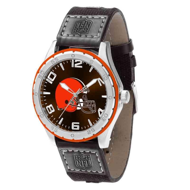 WTGAM2802: NFL Cleveland Browns Sparo Gambit Watch