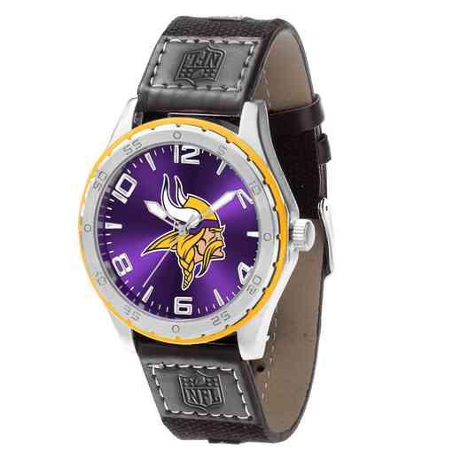 WTGAM3101: NFL Minnesota Vikings Sparo Gambit Watch