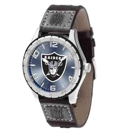 WTGAM1701: NFL Oakland Raiders Sparo Gambit Watch