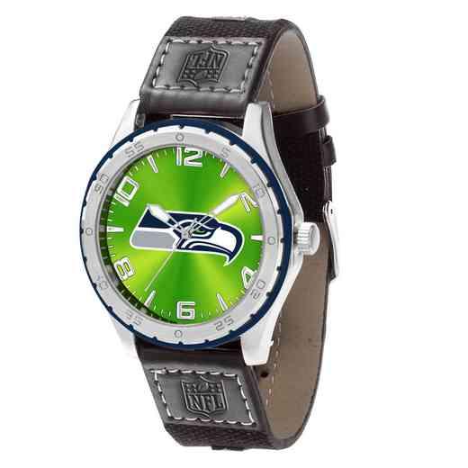 WTGAM2901: NFL Seattle Seahawks Sparo Gambit Watch