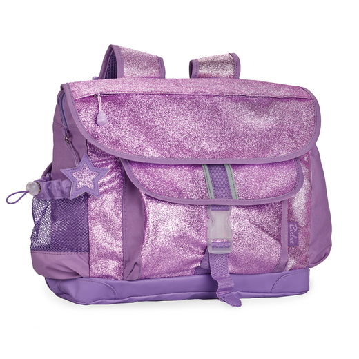 303013: Sparkalicious - Purple Backpack LG