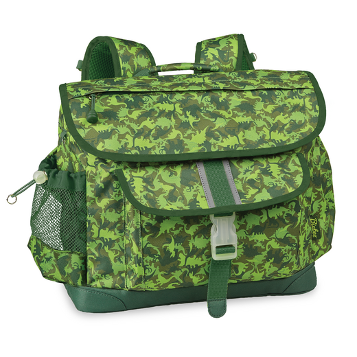 306002: Dino Camo Backpack MED