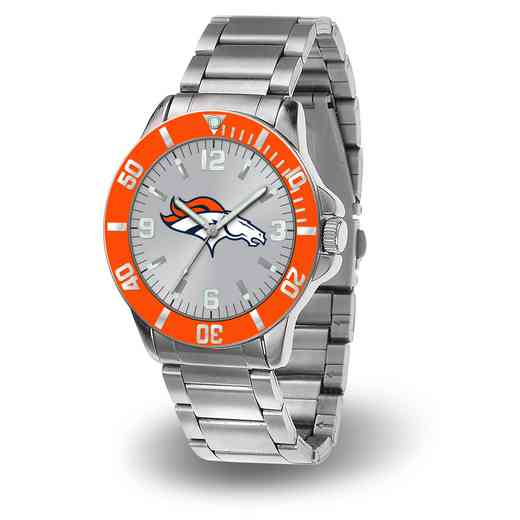 WTKEY1601: NFL Denver Broncos Key Watch