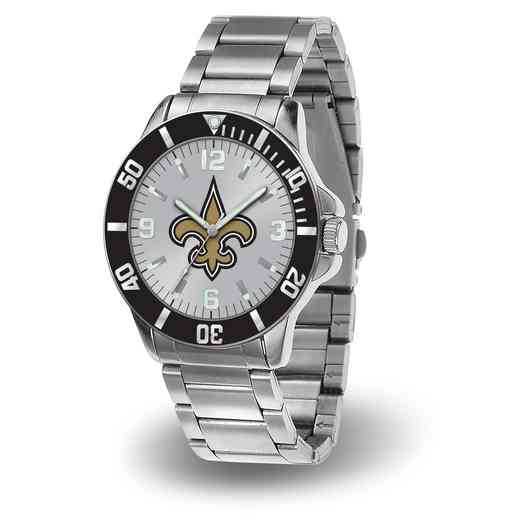 WTKEY1301: NFL New Orleans Saints Key Watch