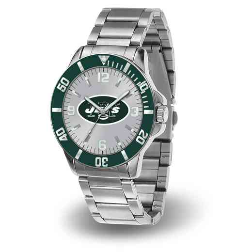 WTKEY2201: NFL New York Jets Key Watch