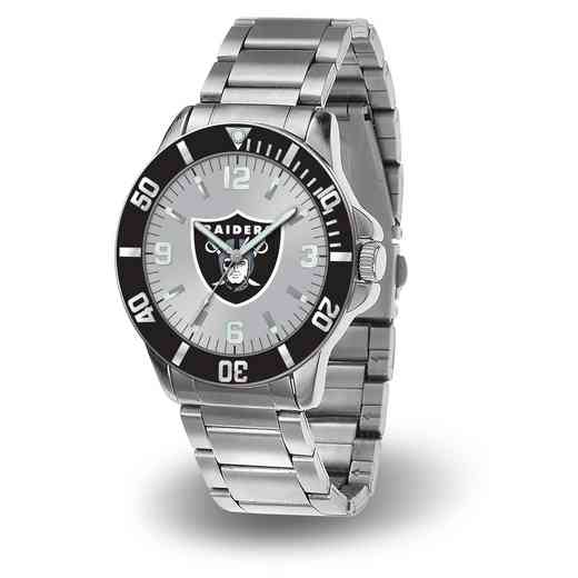 WTKEY1701: NFL Oakland Raiders Key Watch