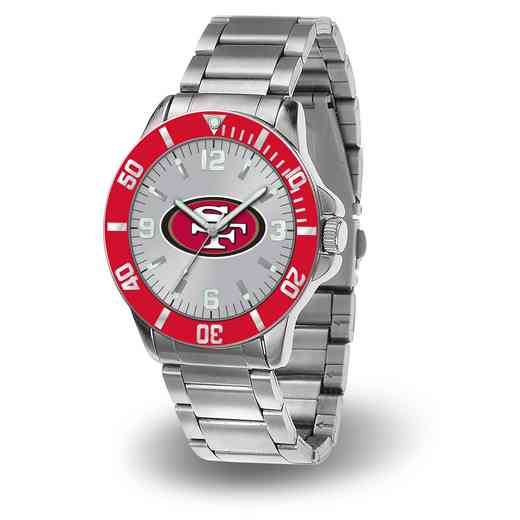 WTKEY1901: NFL San Francisco 49ers Key Watch