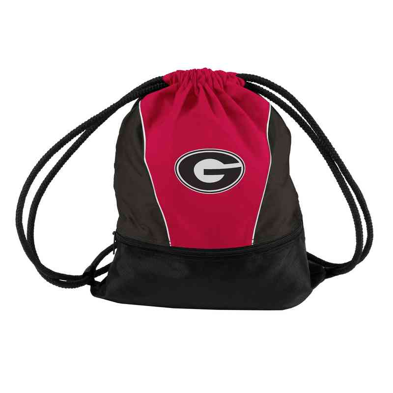 142-64S: LB Georgia Sprint Pack