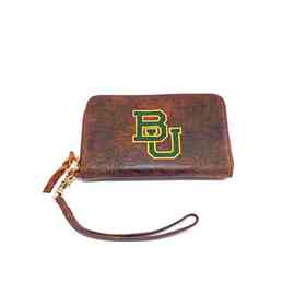 BAY-WR034-2: BAYLOR GAMEDAY BOOTS WRISTLET