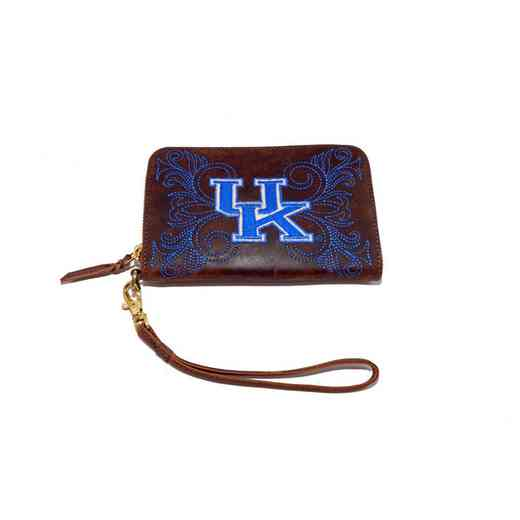 KY-WR049-1: KENTUCKY GAMEDAY BOOTS WRISTLET