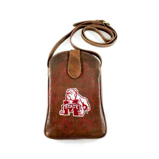 MSU-P044-1: MISSISSIPPI STATE Gameday Boots Purse