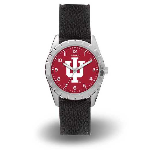 WTNKL200101: SPARO INDIANA UNIVERSITY NICKEL WATCH