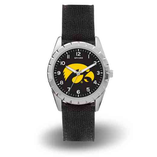 WTNKL250101: SPARO IOWA UNIVERSITY NICKEL WATCH