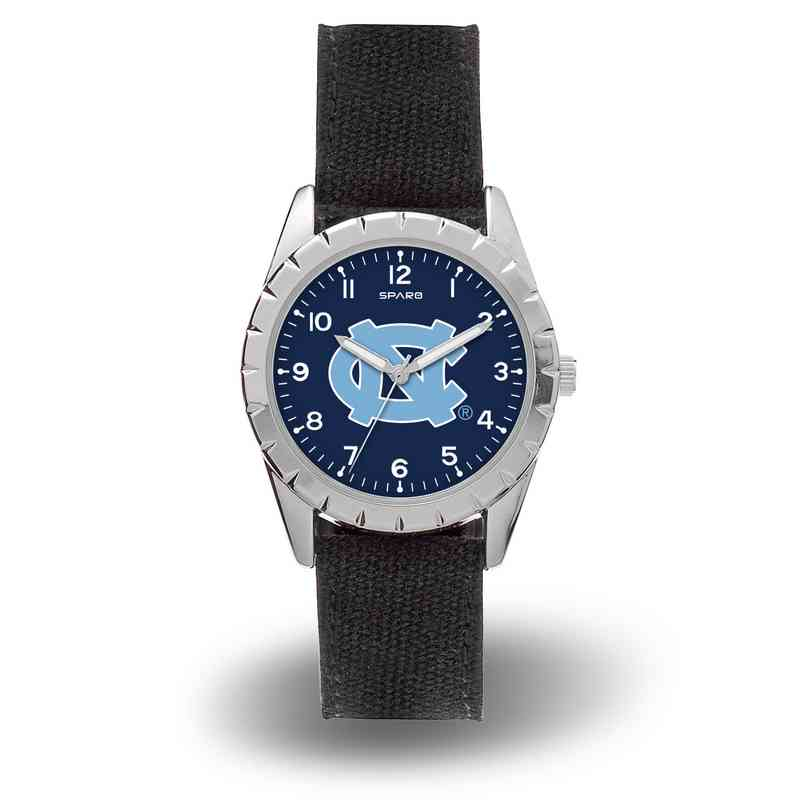 WTNKL130101: SPARO NORTH CAROLINA UNIVERSITY NICKEL WATCH