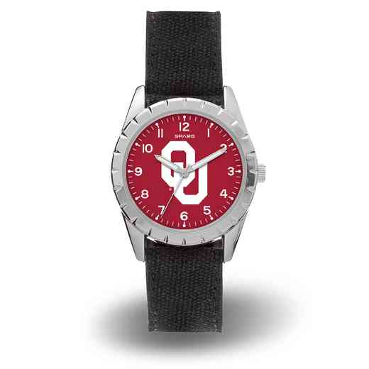 WTNKL230201: SPARO OKLAHOMA NICKEL WATCH