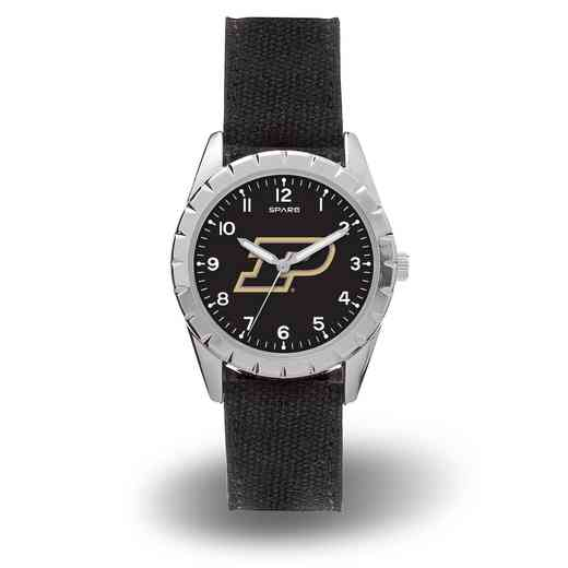 WTNKL200201: SPARO PURDUE NICKEL WATCH