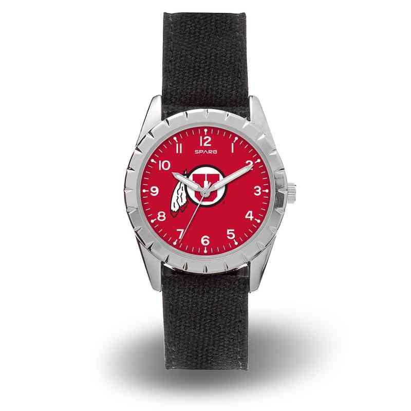 Utah Utes Nickel Watch