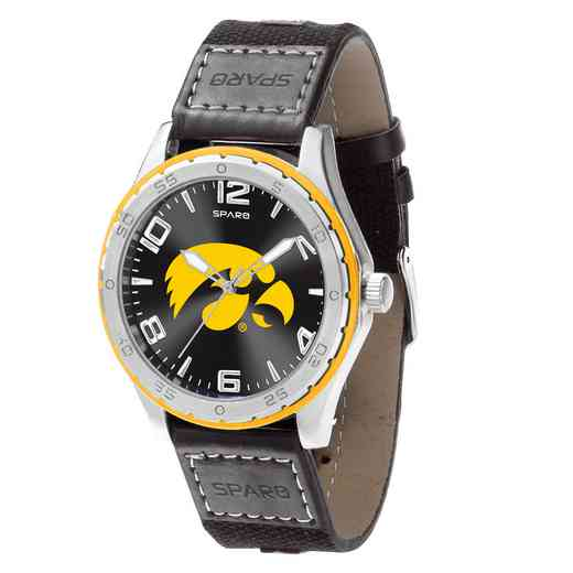 WTGAM250101: SPARO IOWA UNIVERSITY GAMBIT WATCH