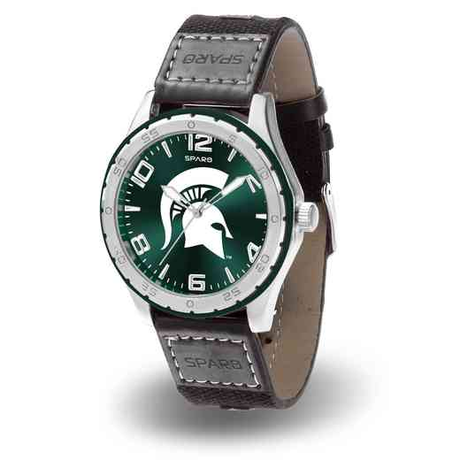 WTGAM220102: SPARO MICHIGAN STATE GAMBIT WATCH