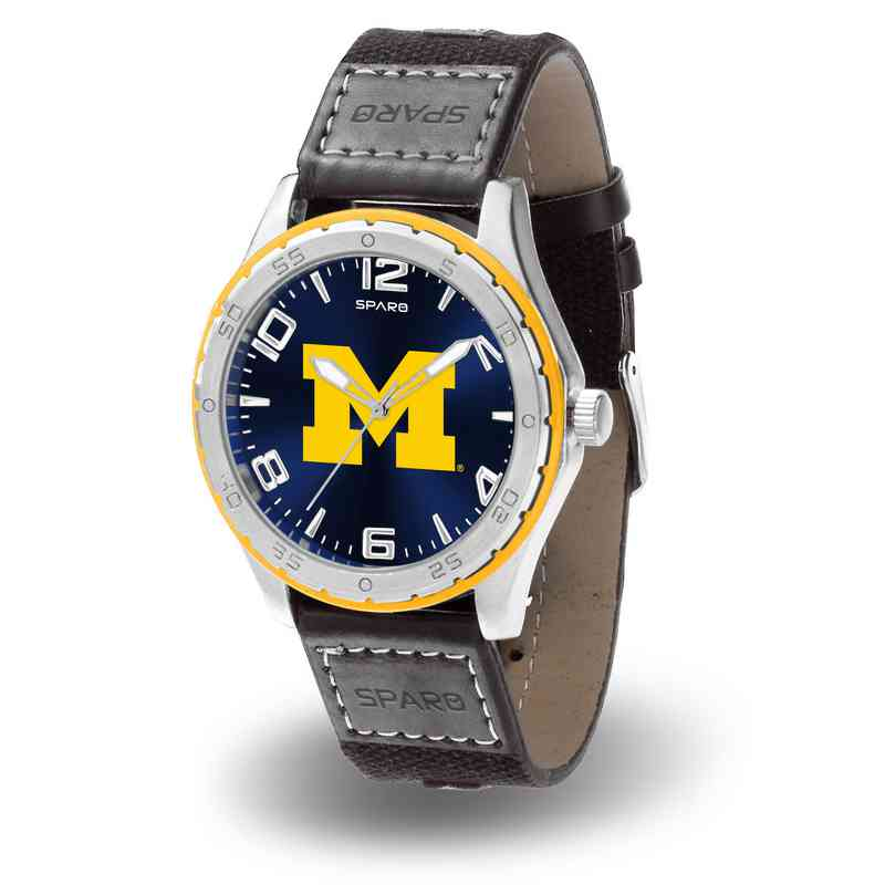 WTGAM220001: SPARO MICHIGAN GAMBIT WATCH
