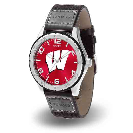 WTGAM450102: SPARO WISCONSIN UNIVERSITY GAMBIT WATCH