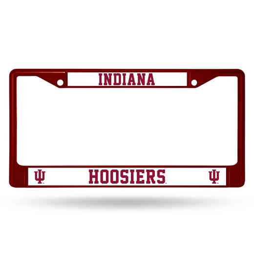 FCC200105MR: NCAA FCC Chrome Frame (Colored) Indiana