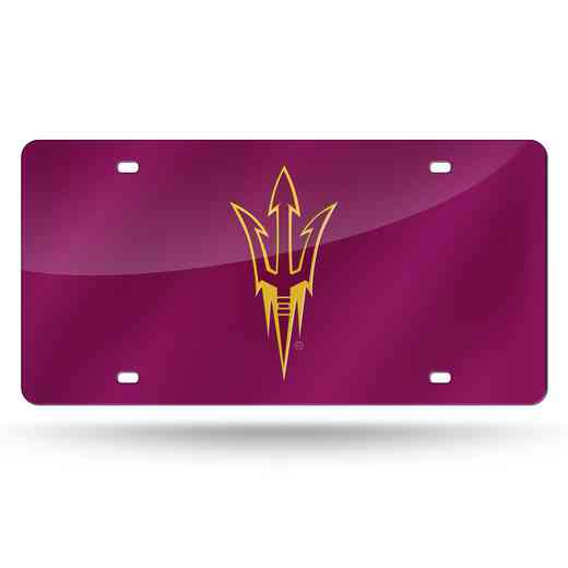 LZC460202: NCAA LZC Laser Cut Tag Arizona ST