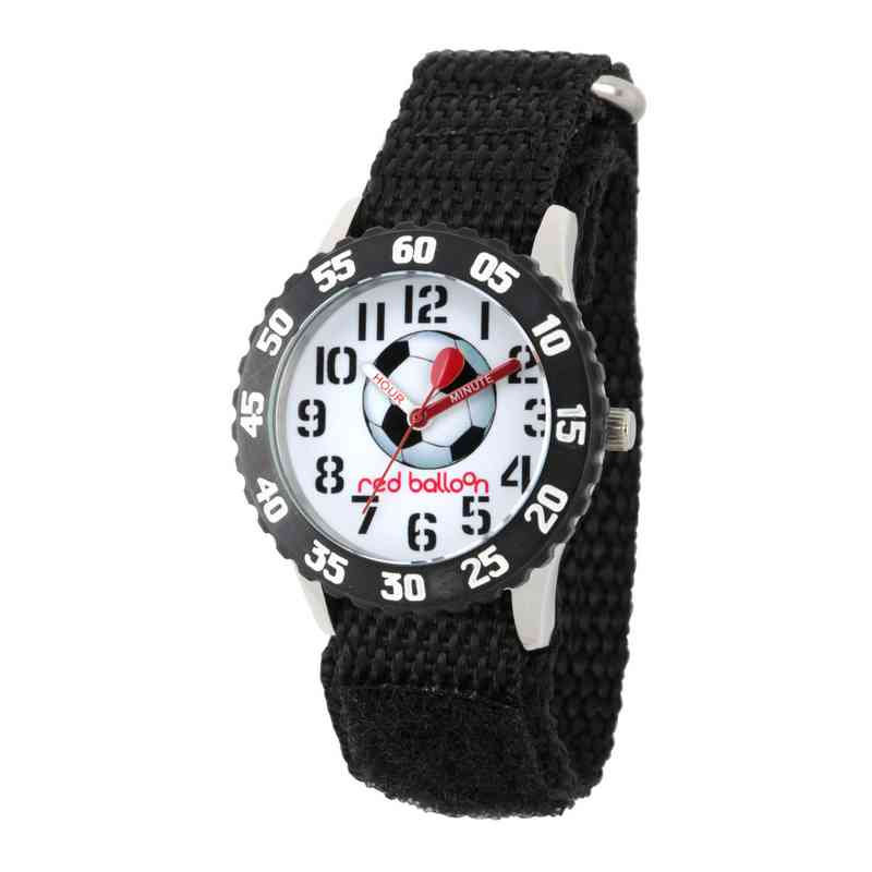 WRB000035: SSTNLS Red Balloon Boys Soccer Nylon Black Watch