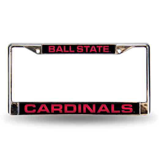 FCL200501: NCAA-FCL Chrome Lsr License FrmBall ST