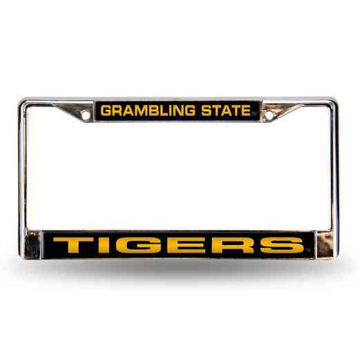 FCL170401: NCAA-FCL Chrome Lsr License FrmGrambling
