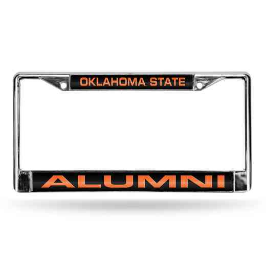 FCLA230010: NCAA-FCL Chrome Lsr License Frm OK ST