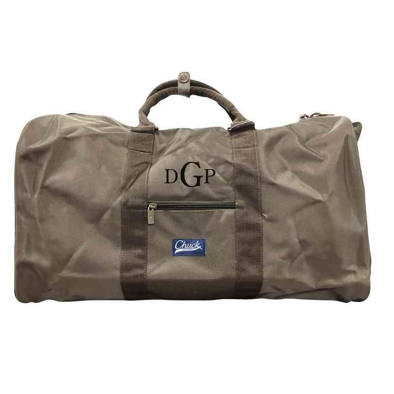 E7742138OL: Original Chuck Classic Duffel Bag -OLIVE