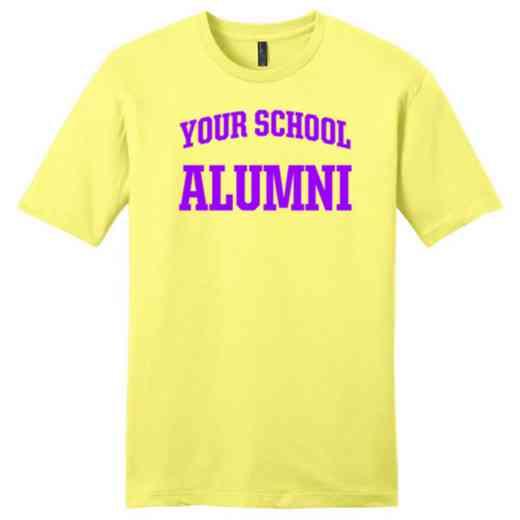 Alumni Fine Jersey T-Shirt