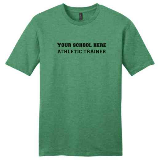 Athletic Trainer Fine Jersey T-Shirt